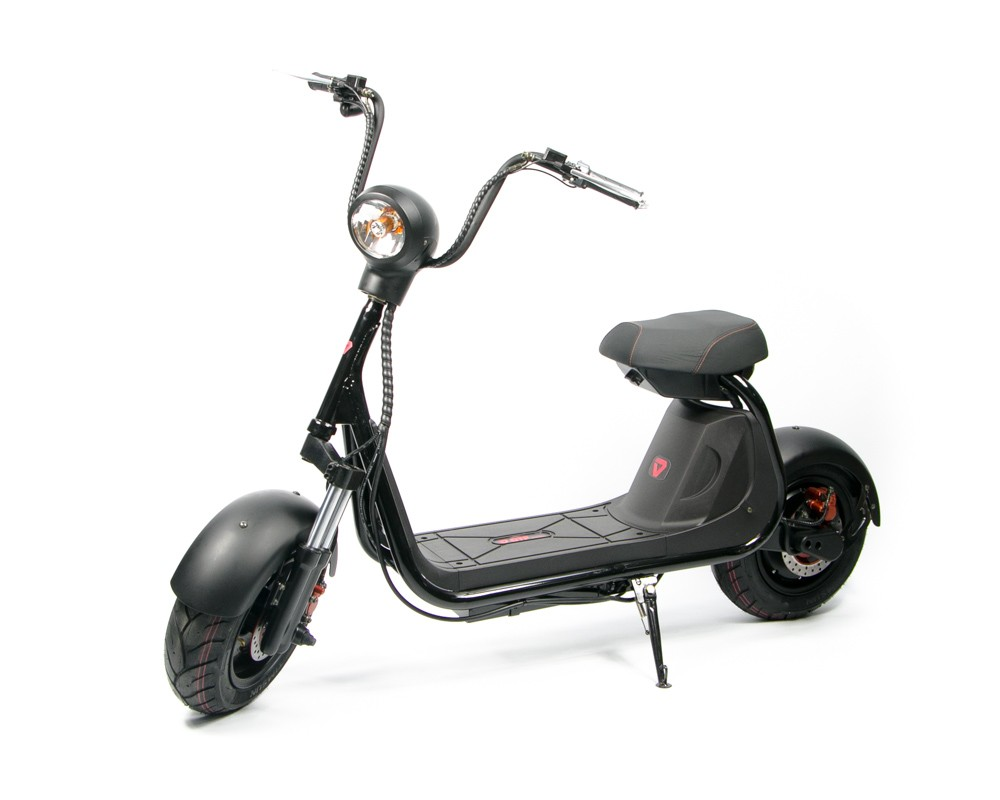 Электроскутер jetscoot Chopper edition