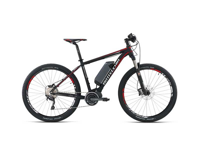 BOTTECCHIA E-BIKE MTB 10S 27,5″