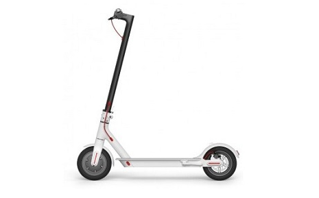Электросамокат Xiaomi Mi Electric Scooter M365